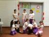 kindertanzgruppe
